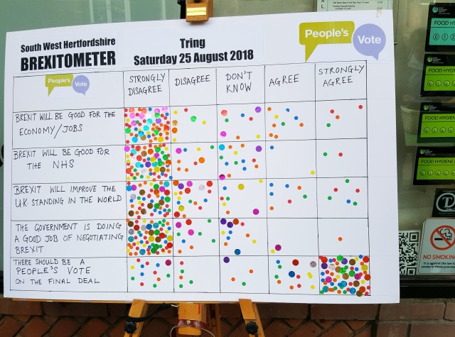 Tring Brexitometer 250818