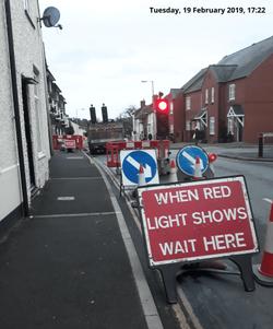 Repair Delay (Cllr Andy Boddington)